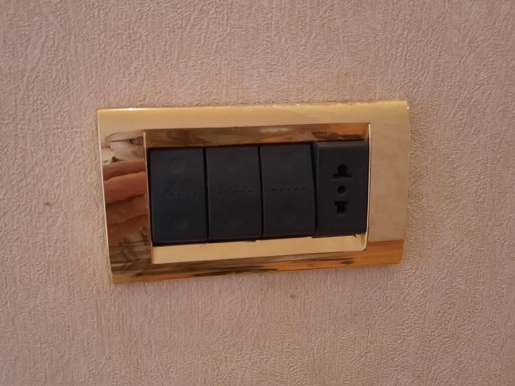 Elektrik xidməti (Usta xidmetleri)