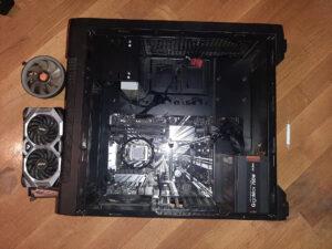 Komputerin Temizlenmesi